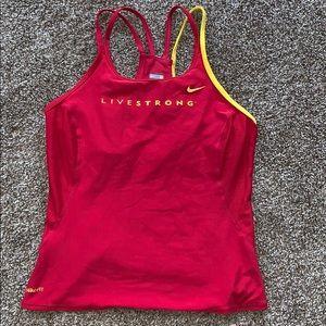 Women's NikeFit Dry